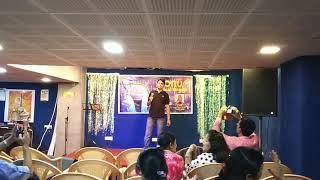Gambar cover Kya hua tera wada | Jatin dave | JD group