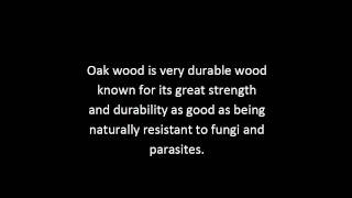 Oak Bedroom Furniture Tips | Oak Office Furniture Guide