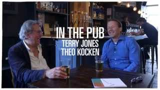 Boom Bust Boom - Terry & Theo In The Pub