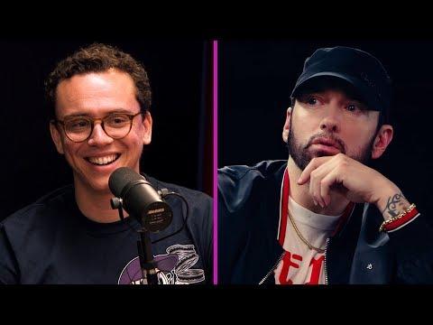 Logic On Meeting Eminem