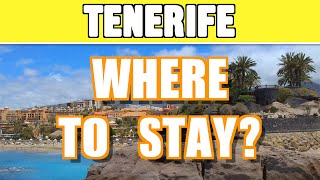 Know where to go: The beach resorts in Tenerife - Tenerife holiday guide