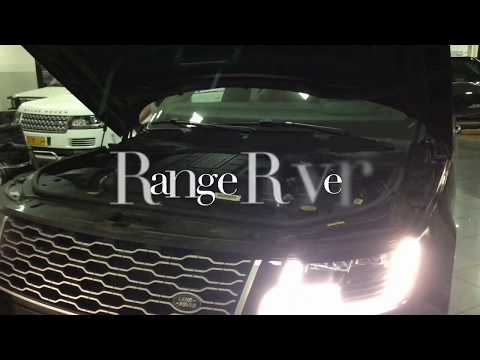 RANGE ROVER 2019 MALAYALAM  REVIEW TRAIL