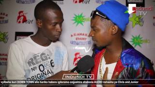 interview with akes don   indundi tv