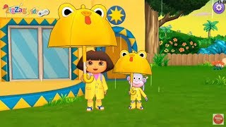 Dora Exploradora | The Rainy Day Adventure | Aventureira | Zigzag