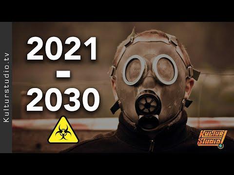 Weltwirtschaftskrise 2021