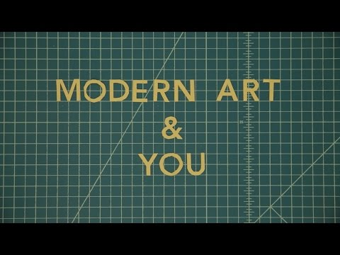 """Enroll in Seven Free Courses From the Museum of Modern Art (MoMA): """"Modern Art & Ideas,"""" """"Seeing Through Photographs"""" & """"Fashion as Design"""" Start Today"""