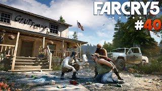 JAK TRZEBA TO NIMA... | Far Cry 5 [#40]