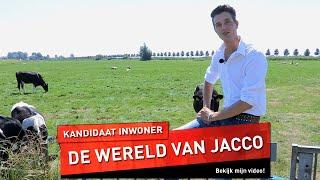 De wereld van Jacco | Kandidaat inwoner - UTOPIA (NL) 2016