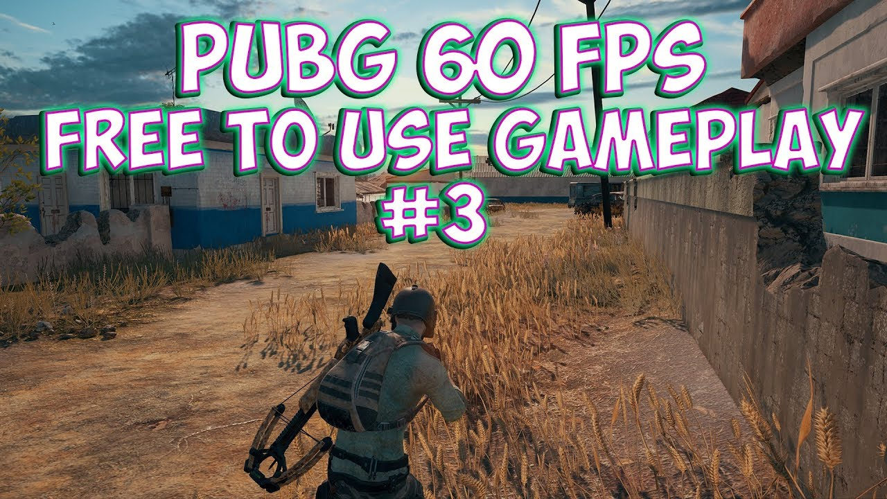 Pubg Gameplay   Fps Free To Use No Copyright Gameplay Music Added