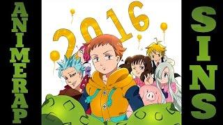 AnimeRap - Реп про 7 Смертных Грехов | Nanatsu No Taizai Rap 2016(, 2016-05-15T17:40:45.000Z)