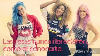 Vuelves-Sweet California (ft CD9) «Letra»