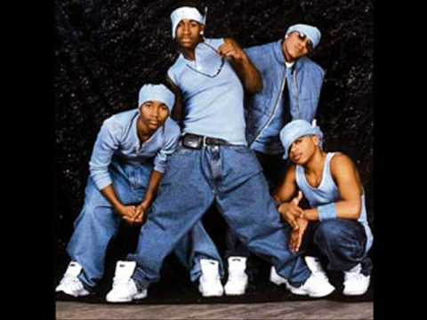 Great Take It To The Club ( 50 CENT Vs B2K )