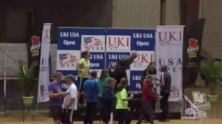 2017 UKI US Open - Awards Ceremony thumbnail