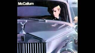 From '' McCallum '' Label: Capitol Records -- ST 2748 Format: Vinyl...