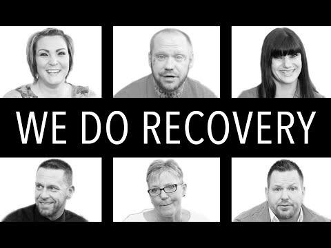 #WeDoRecovery   Drug Prevention Documentary