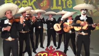 The Book of Life | Fox Fanfare | 20th Century Fox
