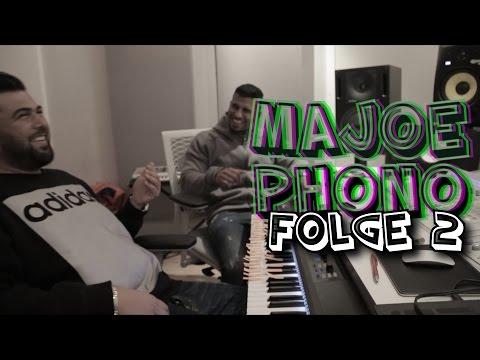 Majoe ✖️MAJOEPHONO ✖️ [ mit Summer Cem ] Folge 2