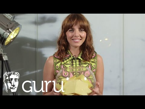 60 Seconds With... Ophelia Lovibond