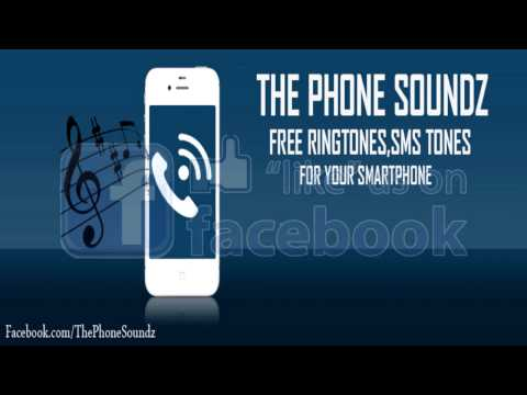 Hello - Ringtone/SMS Tone [HD]