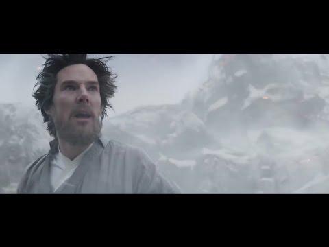 Marvel's Doctor Strange   Secondo Trailer...