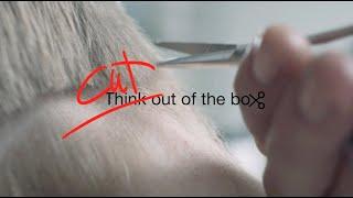 Мастер класс Cut out of the box Эмпатия стрижки Преподаватель Даниил Фоменко