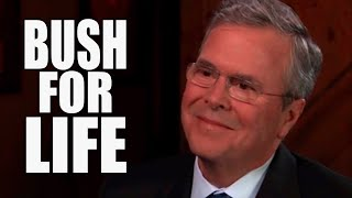Work Hard? Jeb Bush Has A Plan For You & You