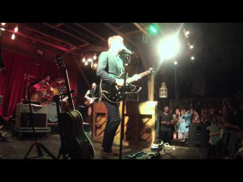 When Im With You - Ben Rector At Common Grounds