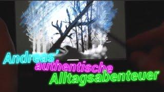 Wii U Art Academy Sketchpad – Andreas' authentische Alltagsabenteuer 7