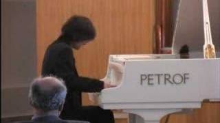 Eduard Lenner plays Liszt - Liebestraum No.3 in A-flat major
