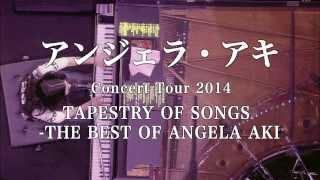 http://www.angela-aki.com/ アンジェラ初のベストアルバム 『TAPESTRY ...