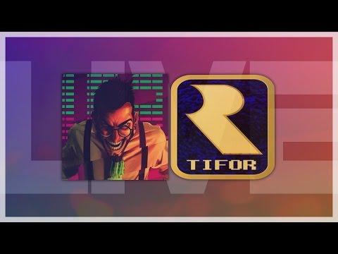 """LIVE - """"RELATION AUTEUR-JOUEUR"""" - Avec Vled Tapas Et Tifor"""