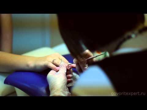 Наращивание ногтей гелем. Говорит Эксперт