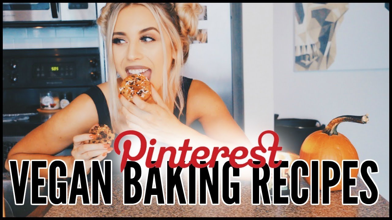 Vegan Pinterest Pumpkin Recipes