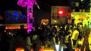 Dj Yagmur Savanc Club Beyond Cyprus