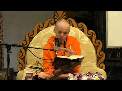 Шримад Бхагаватам 4.12.14 - Кришнананда Прабху