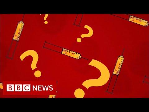 How close are we to a coronavirus vaccine? - BBC News