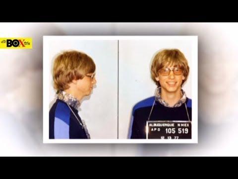 বিল গেট্স সম্পর্কে ১০টি অজানা তথ্য | Top 10 Facts About Bill Gates