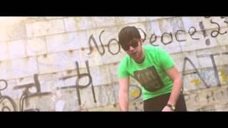 "Tibu-""No Peace"" (Official Music Video)"