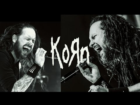 JONATHAN DAVIS | BEST OF HIS VOICE | KoRn | Live | Screams | Growls