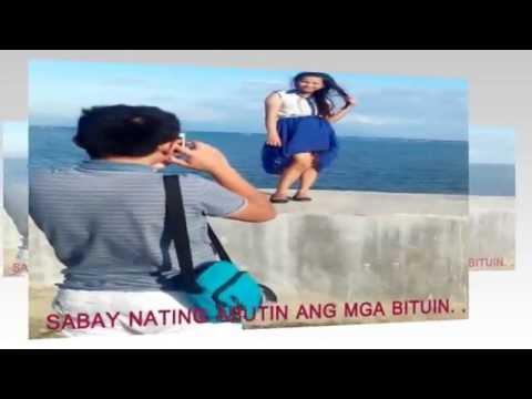 Runaway music video Tagalog version