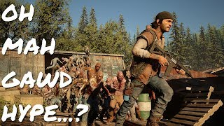Days Gone - That Other PlayStation Game (OMGH)