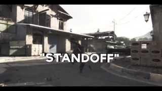 """Standoff"" A 2CE by Aeqro! (Im Still Here)"