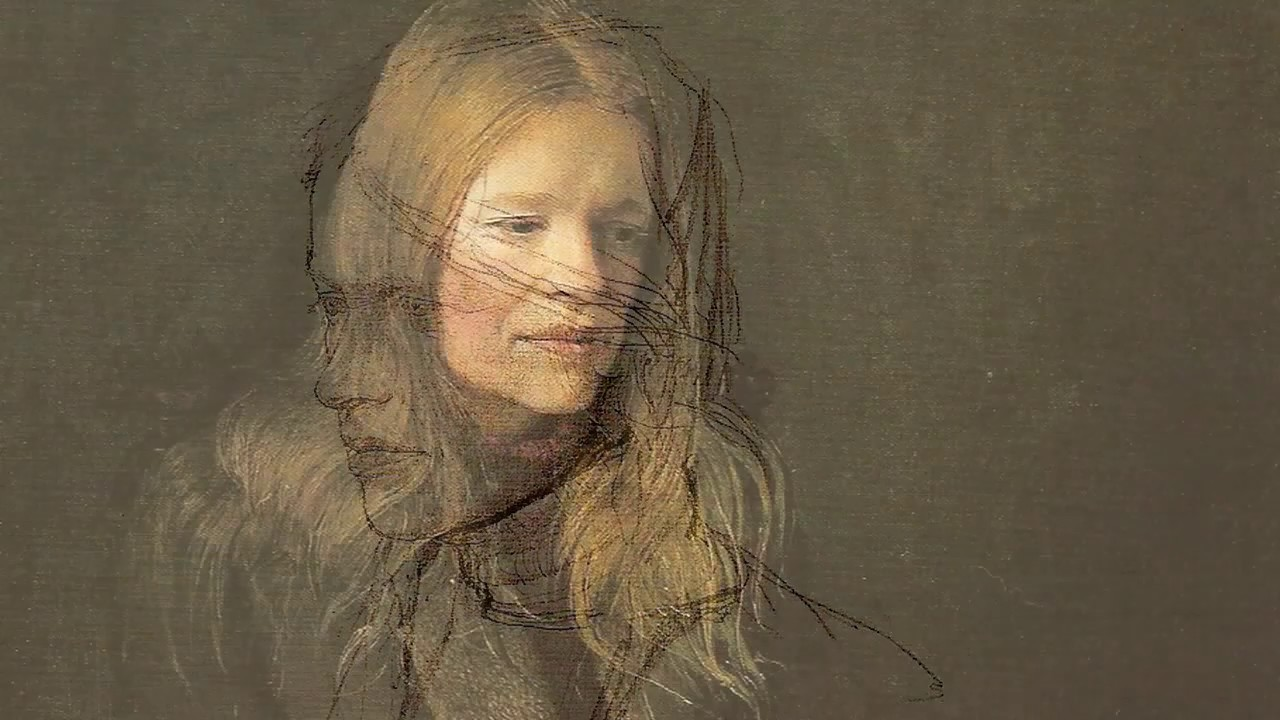 andrew wyeth helga series