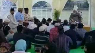 Re: KALIMA & Ahmadiyya jamaat