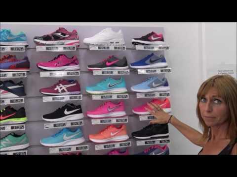 fuente Es decir Buzo  Zapatillas Nike Mujer | Zapatillas Nike 2017 - YouTube