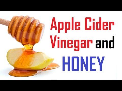 20-amazing-benefits-of-apple-cider-vinegar-and-honey