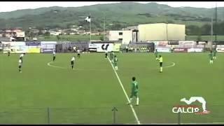 Trestina-Sansepolcro 0-1 Serie D