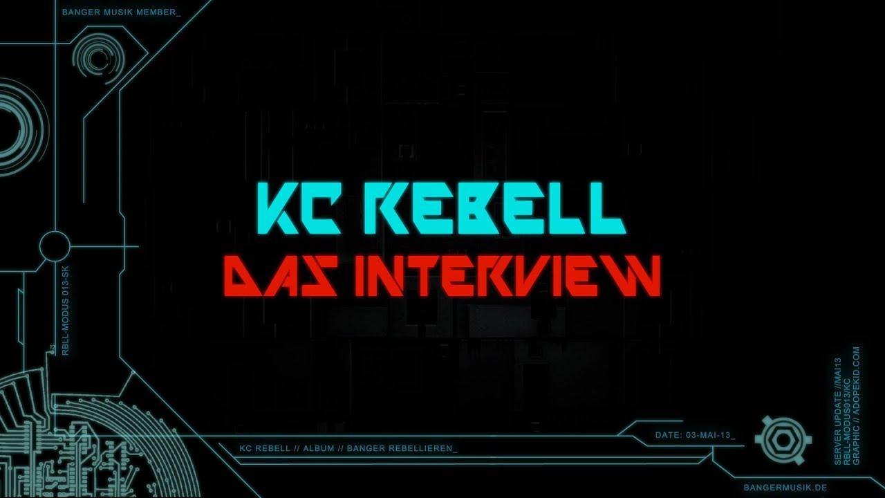 kc rebell album banger rebellieren