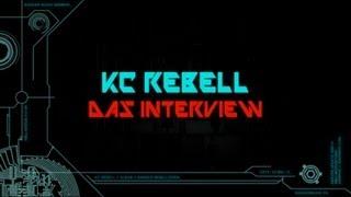 Baixar KC Rebell  - Banger Rebellieren DAS INTERVIEW [ official BangerChannel Interview ]