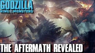 Michael Dougherty On The Godzilla: King Of The Monsters Aftermath